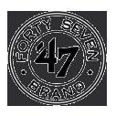 Manufacturer - 47 Brand